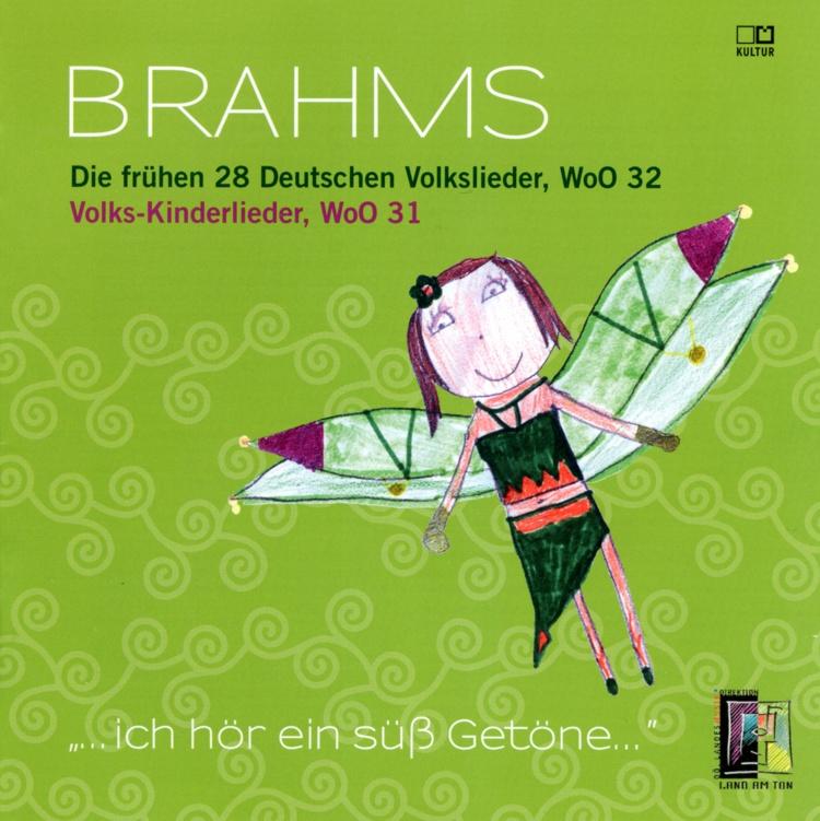 Johannes Brahms / Berliner Philharmoniker , Herbert von Karajan , Lorin Maazel - Symphony No. 4 • Tragic Overture